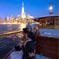 NY Harbor Cruises