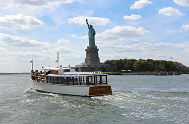 Motor Yachts of Classic Harbor Line