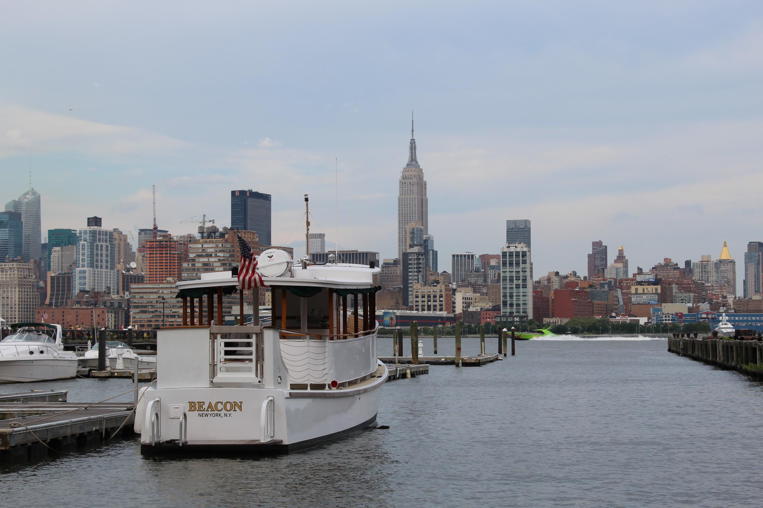 Hoboken Classic Harbor Line