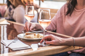 Wine Tasting NYC | Classic Harbor Line
