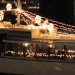 Annual Lighted Boat Parade Lights Up NY Harbor Tomorrow!