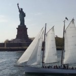 Harbor Schooner sets sail on summers final stretch