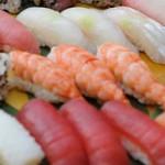 Morimoto Sushi and Sake Cruise