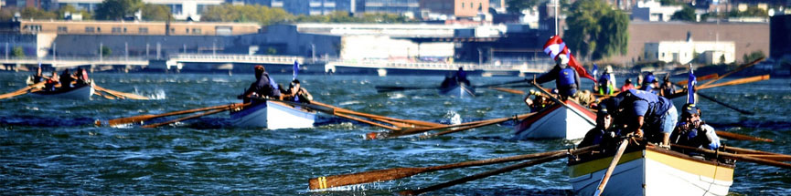 Hudson River | Classic Harbor Line