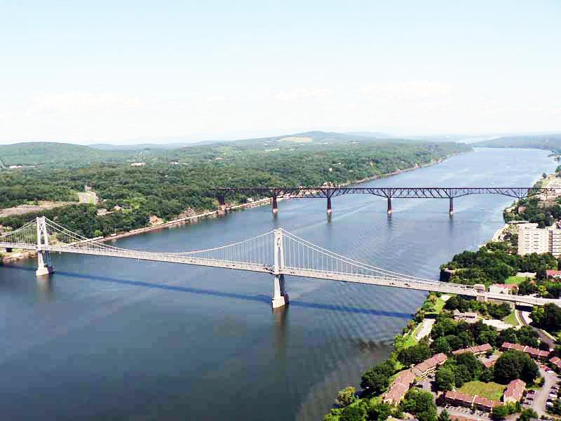 NYC to Poughkeepsie Cruise   Classic Harbor Line