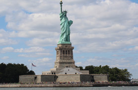 Statue of LIberty Cruise