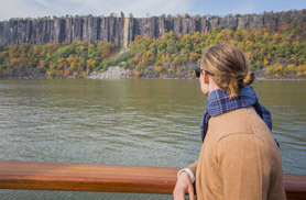 NYC Fall Foliage Cruise