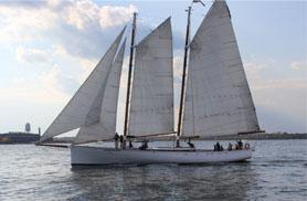 NYC Mimosa Sail