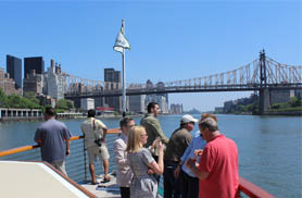 Waterfront Plan Boat Tour: Accessible, Active, and Resilient