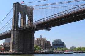 NYC Bridge Tour