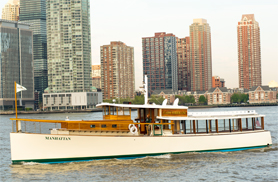 Bring your own Brunch Cruise