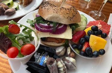 Food Cruises
