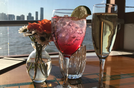 NYC Cocktail Cruise