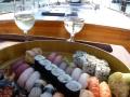 Morimoto Sushi Sake 15